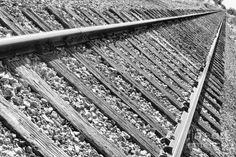 Train Tracks Triangu