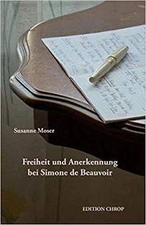 #Vorarlberger Bloghaus: [ #FREIHANDbuch ] Die Philosophie bei Simone de Be... Feldkirch, Professor, Jean-paul Sartre, Simone De Beauvoir, Philosophy, Liberty, Training, Science, Politics