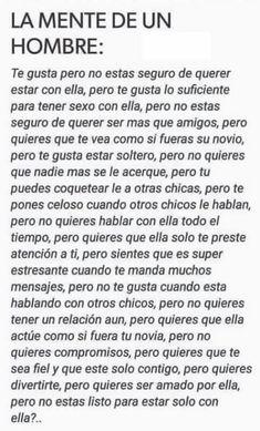 Chico viejononon Spanish Love Poems, Spanish Quotes With Translation, Sad Texts, Tumblr Love, Love Phrases, Pretty Quotes, Sad Love, Love Messages, Beautiful Words