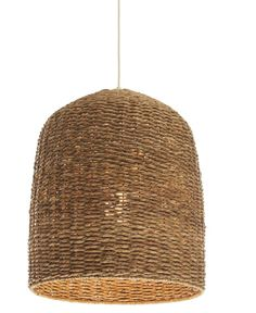 Pacifica Pendant  | Crate and Barrel
