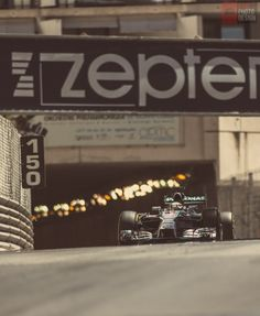 Formula 1 - Mercedes - GP Monaco Montecarlo 2014