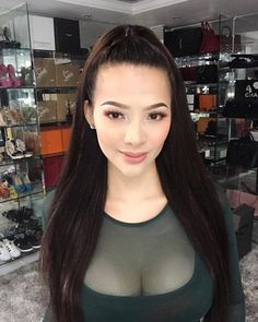 Hello 🤗 - Sunshine (@sunshine_guimary) All Girls School, Hello Sunshine, Beautiful Asian Women, Asian Woman, Fit Women, Photo And Video, Female, Sexy, Collection