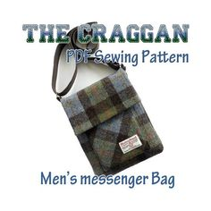 Lovely mens bag shape. Holds an iPad too
