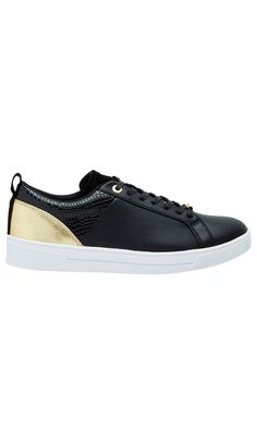 Kulei Lace Up Sneaker