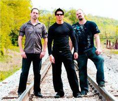 Ghost Adventures: Nick,Zak and Aaron