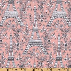 Michael Miller It's a Girl Thing Eiffel Tower Blossom Pink Fabric Michael Miller,http://www.amazon.com/dp/B005F7KKLW/ref=cm_sw_r_pi_dp_uNADtb0GNBJZG97Y