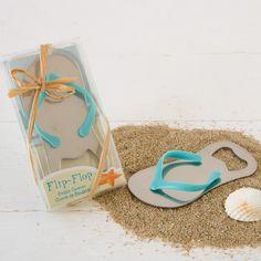 Apri bottiglia flip flop mare - www.emporioeventi.it #wedding #favor #bomboniera #bombonieramatrimonio #matrimonio #emporioeventi