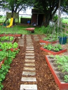 1000 images about mulch falmouth ma on pinterest for Quick easy landscape ideas