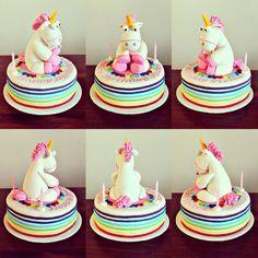 I love this cake