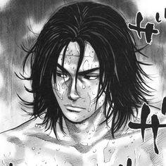 Manga Art, Manga Anime, Anime Art, Vagabond Manga, Inoue Takehiko, Samurai Artwork, Miyamoto Musashi, Comic Manga, Profile Pictures Instagram