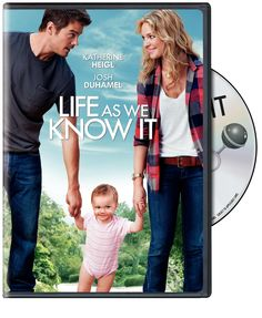 Amazon.com: Life as We Know It: Katherine Heigl, Josh Duhamel, Greg Berlanti: Movies & TV