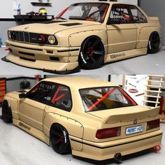 WICKED E30 M3 Builder:@vivian_grobler