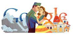 96 aniversario del nacimiento de Consuelo Velázquez