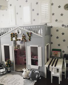 Playroom Organization, decor, nursery, kids decor