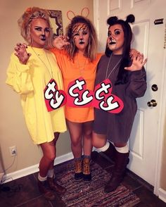 A Beanie Baby | 28 Simple Costumes You Can Totally Make The Day Before Halloween