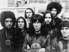 Magma awesome band