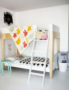 love this kids room