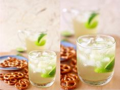 strong ginger ale recipe to treat stomach ache and cold symptoms