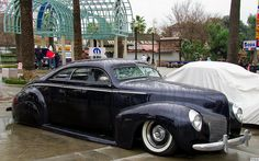 40 Ford Coupe..Re-pin brought to you by agents of #Carinsurance at #Houseofinsurance in Eugene, Oregon