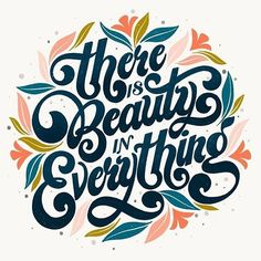 Good handmade lettering and typography designs are always great for inspiring. Today I shared the remarkable lettering, calligraphy and typography designs for Hand Lettering Quotes, Creative Lettering, Types Of Lettering, Typography Quotes, Brush Lettering, Typography Poster, Lettering Design, Decorative Lettering, Different Lettering Styles
