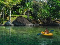 Exclusive private island resort in Bocas Del Toro, Panama situated on Isla Pastor.