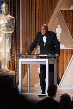 Jean Hersholt Humanitarian Award to Harry Belafonte during the 2014 Governors Awards in The Ray Dolby Ballroom at Hollywood & Highland Center® in Hollywood, CA, on Saturday, November 8, 2014.   See more photos here: http://www.redcarpetreporttv.com/2014/11/10/its-official-awards-season-has-started-the-academys-2014-governors-awards-honors-harry-belafonte-maureen-ohara-hayao-miyazaki-and-jean-claude-carriere-theacademy-governorsawards-photos/