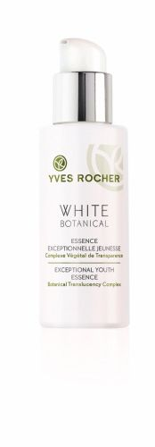 The Exceptional Youth Essence restores youthfulness and radiance in a single step.