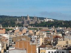 Barcelona, 2014 San Francisco Skyline, Paris Skyline, Barcelona, School, Travel, Art, Art Background, Viajes, Kunst