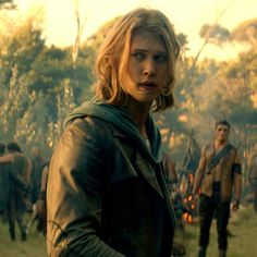 Wil, played by Austin Butler   The Shannara Chronicles TV Series Cast Members