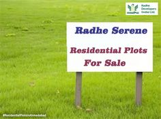 Buying land in India for investment or for living is considered to be a major move financially and emotionally. #RadheSerene - a project of #RadheDevelopers offers 450 sq.yard onwards #ResidentialPlotsinAhmedabad . Visit: http://www.radhedevelopers.com/projects/ongoing-projects/radhe-serene/ for more information.
