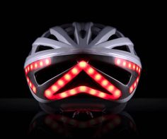 There are best and coolest lumos helmet gadget with integrated light, break and turn signal. It is one of the faster growing bicycle and save the life. For more information click on the given link.