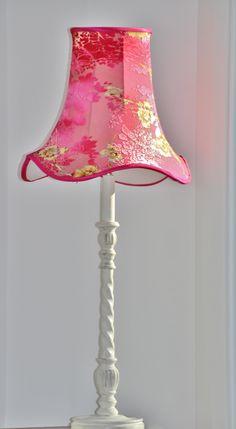 Table Lamp - Hattie