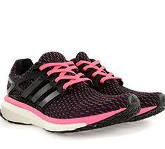 promo code aa901 a0d19 Adidas Energy Boost Zapatilla de Running mujer. Ahorra 30 euros