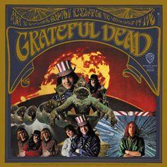Grateful Dead Album Covers, Grateful Dead Albums, Grateful Dead Vinyl, Lp Cover, Vinyl Cover, Lp Vinyl, Cover Art, Vinyl Records, Rare Vinyl
