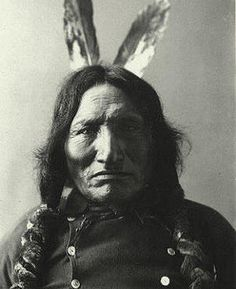 "Red Horse was born in 1822 in to the Wagleza-oin band, Miniconjou subdivision of Sioux tribe. He was one of the principal chiefs of the Miniconjous (150 lodges) at the ""Little Big Horn"" camp. During the famous battle, he actively fought against both Reno and Custer"