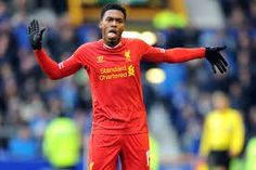 #LiverPool #Sturridge #Dance