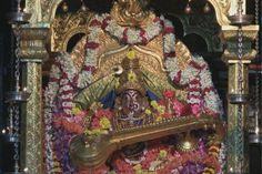 Sri Sharadamba ,Sringeri, Karnataka