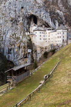 Castello di Predjama - Slovenia