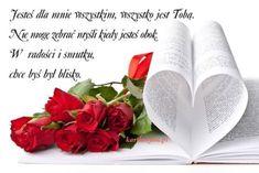 Jesteś dla mnie wszystkim Tableware, Gemini, Nostalgia, Profile, Posts, Humor, Website, Magick, Te Amo