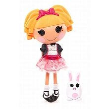 Lalaloopsy Doll - Misty Mysterious