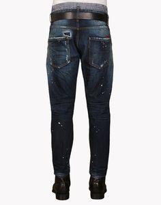 classic kenny jeans denim Man Dsquared2
