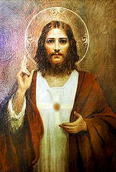 Most Sacred Heart of Jesus, source of all consolations, have mercy on us.