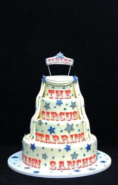 Berko Cake
