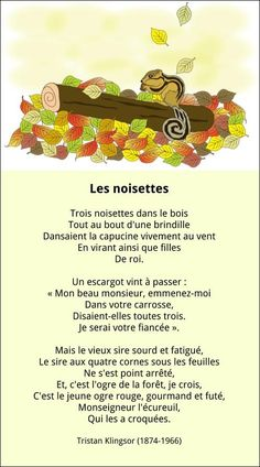 Les Fables, French Language, Illustrations, Learn French, French Tips, Texts, Handsome Quotes, Fall Season, French People