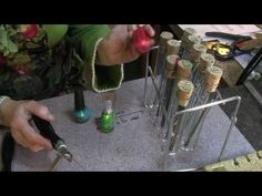 Color Coding Saws | Jewelry Tips with Nancy - YouTube