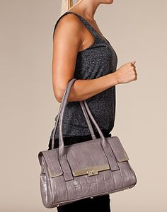 Dorchester Bag - Fiorelli - Lila - Laukut - Asusteet - NELLY.COM