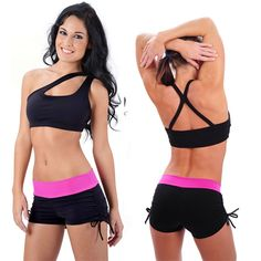 36d5117498c70 31 Best Cute Workout Shorts images | Workout shorts, Fitness fashion ...
