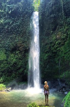 Top 20 waterfalls in the world