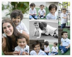 Family Book - Professional Photography - Peppo Photography