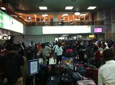 Suspect arrested with N54m in Lagos airport by FAAN